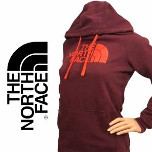 The North Face- Hoodie